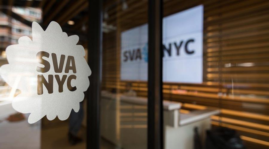 纽约视觉艺术学院平面设计作品集辅导机构