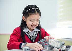 石家庄智能机器人编程培训学校