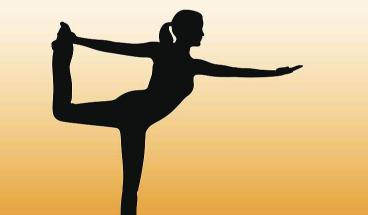 基础差瑜伽教练培训班