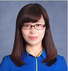少儿编程教研总监-石远丽