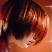 美发师特色课程