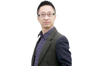 付博-海文考研英語輔導老師