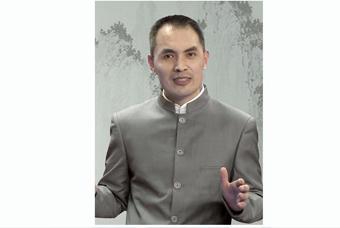 郭繼承-考研政治輔導老師