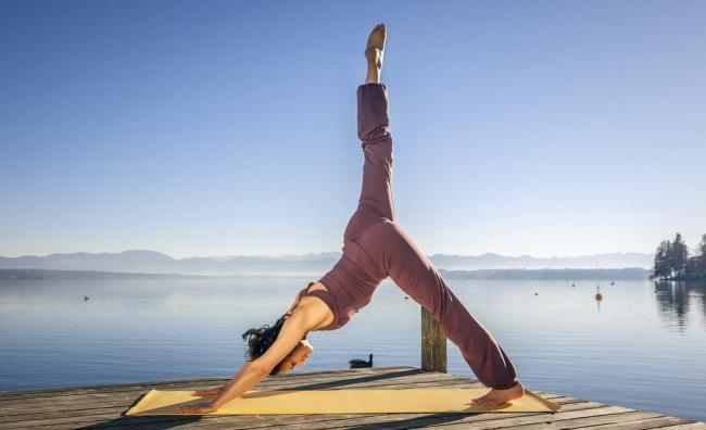 瑜伽教練全科班