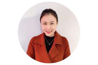 郑州日语学校ビンビン老师