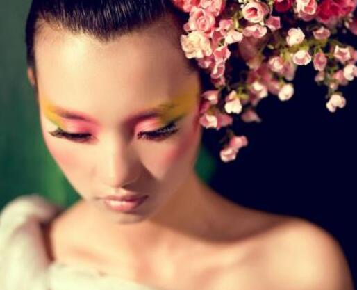 哈尔滨美容美发化妆学校
