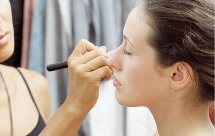 美学化妆课程