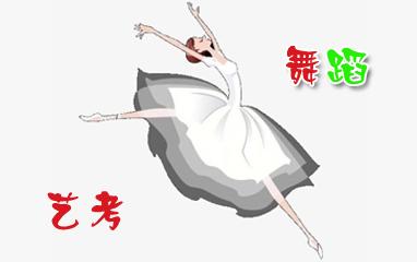 艺考:舞蹈专业