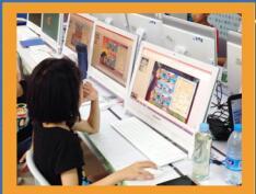 童程童美信息学奥赛辅导品牌
