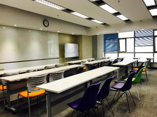 郑州龙子湖雅思培训学校