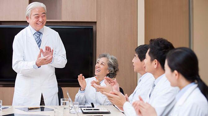 健康管理师考前集训班
