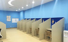 腦電測評室