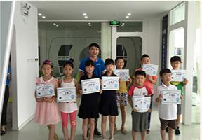 上海小码王少儿编程培训学校