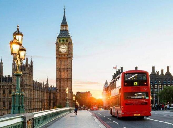 英國本科留學申請