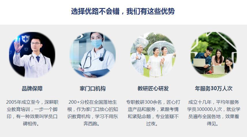 盘锦健康管理师培训机构