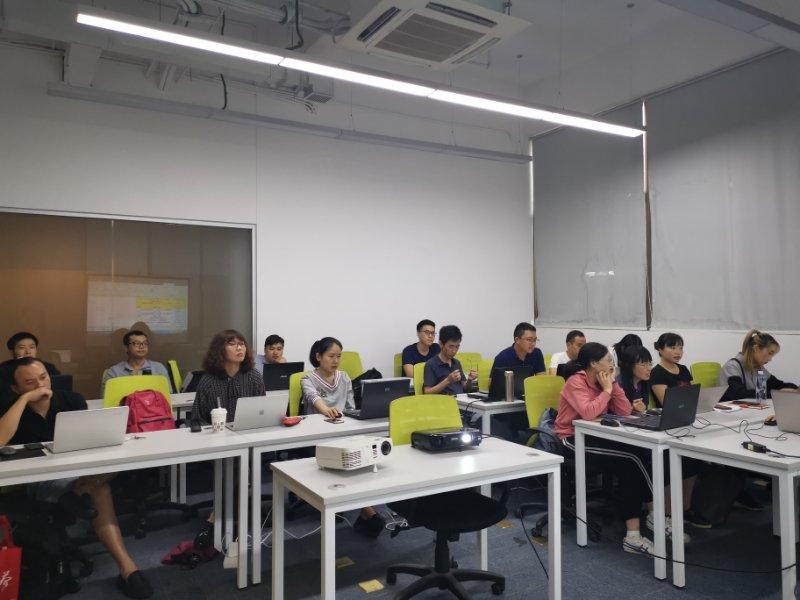 深圳奇點裝飾造價培訓班