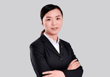 張慧珍 中級會計師