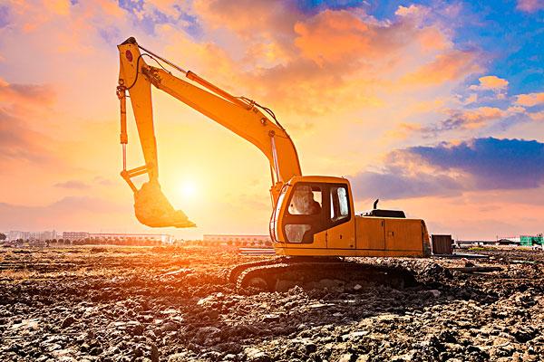挖掘机特训班