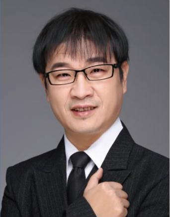 王洋-小碼研究院院長