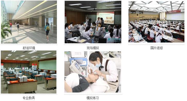 深圳中潤醫美培訓中心