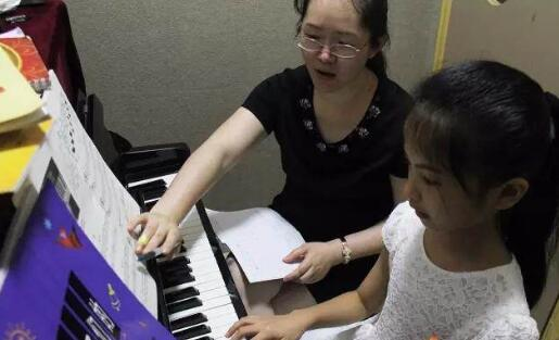 廣州少兒鋼琴培訓暑假班多少錢
