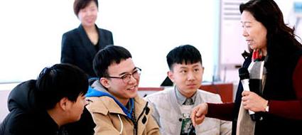 郑州捷登教育教学环境