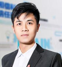 Jason 朱俊生-二级心理咨询师