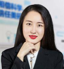 Jayne 袁竞-二级心理咨询师