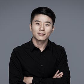 建筑设计作品集辅导老师-Mr. Chen