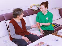 养老护理、护工培训
