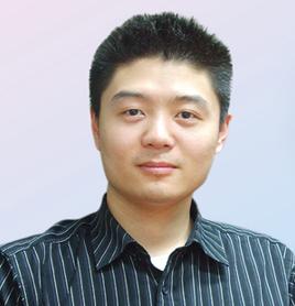 梁伟伟-考研政治辅导老师