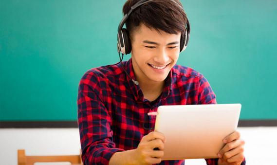 成人英语培训课程