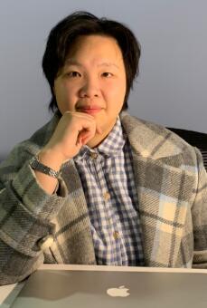 师资-杨苗