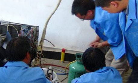 冰箱空調維修培訓