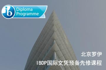 IBDP国际文凭备考课程