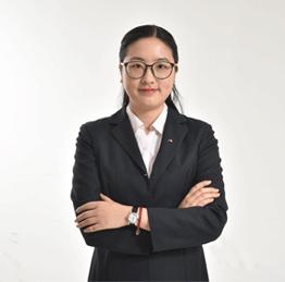 陈静 中级会计师