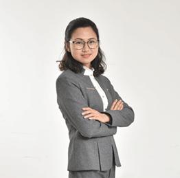 杨南 管理学硕士