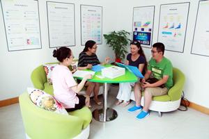 閱讀障礙訓練中心