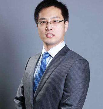 樸乾-大數據教研副總監