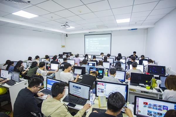 广州达内UI设计培训