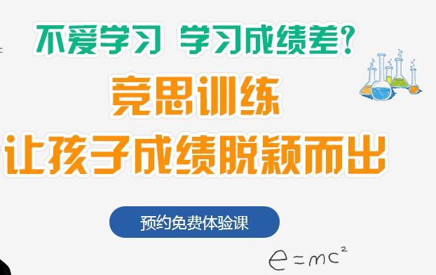 沈阳竞思青少年学习?#20064;?#35757;练学校