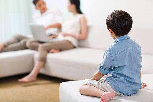 儿童心理辅导课