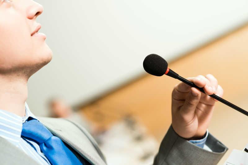 说话声音好听的方法,让你拥有动听好声音