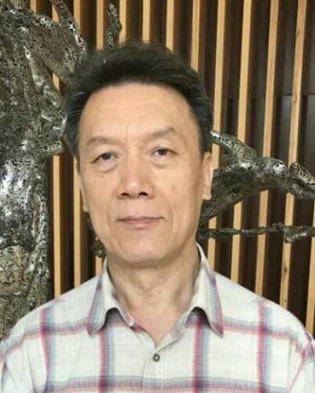 朱振山教授