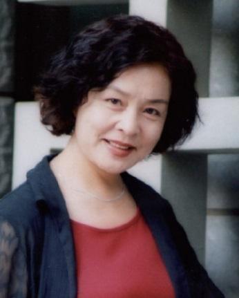 麻淑云教授