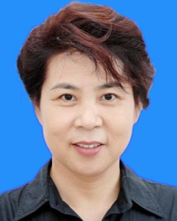 王丽娜教授