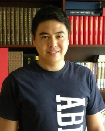 蒋博宁教授