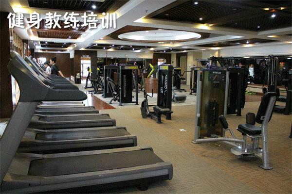 武漢健身教練培訓學校哪個好