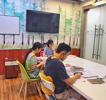 广州学为贵雅思面授培训机构