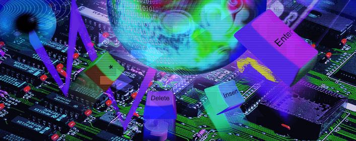 电子技术与应用
